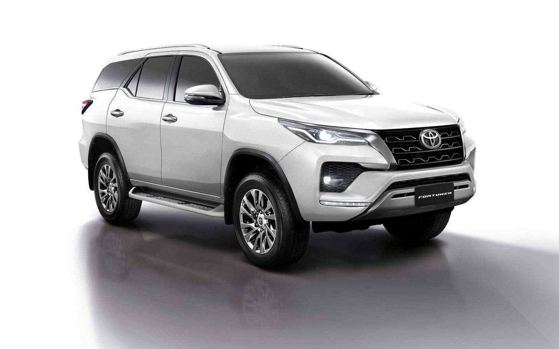 Kekurangan Toyota Jeep 2018 Perbandingan Harga