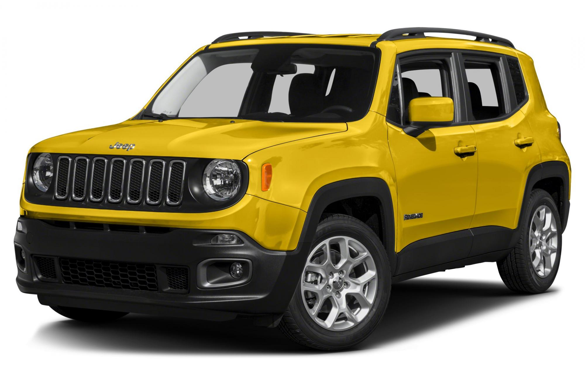 comparison jeep renegade sport 2015 vs suzuki grand vitara 2015 suv drive. Black Bedroom Furniture Sets. Home Design Ideas