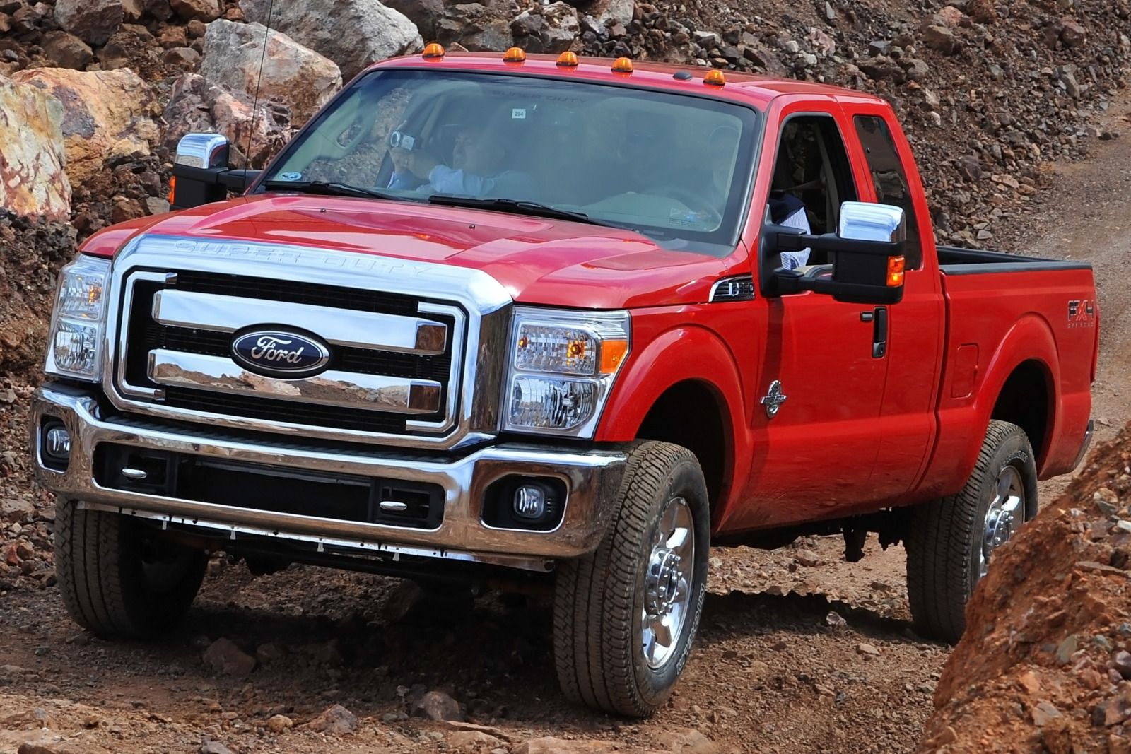 ford f 250 super duty supercab lariat 2015