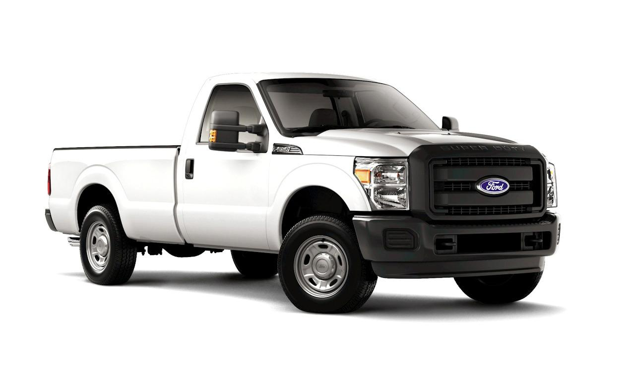 ford f 250 super duty regular cab xl 2015 suv drive. Black Bedroom Furniture Sets. Home Design Ideas