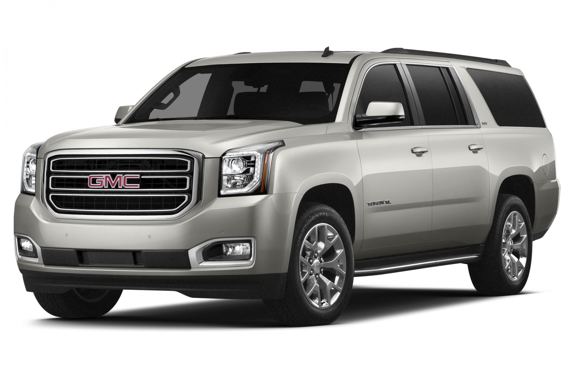 comparison gmc yukon xl denali 2017 vs gmc yukon xl 2016 suv drive. Black Bedroom Furniture Sets. Home Design Ideas