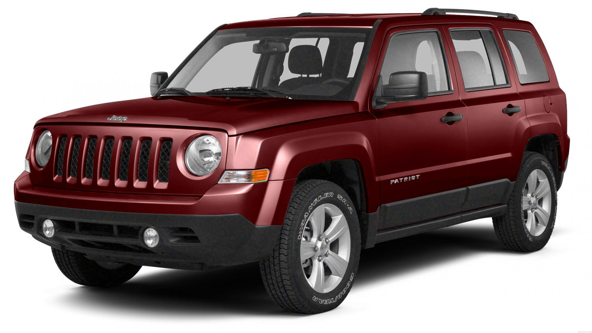 comparison jeep patriot 2015 vs jeep grand cherokee 2016 suv drive. Black Bedroom Furniture Sets. Home Design Ideas
