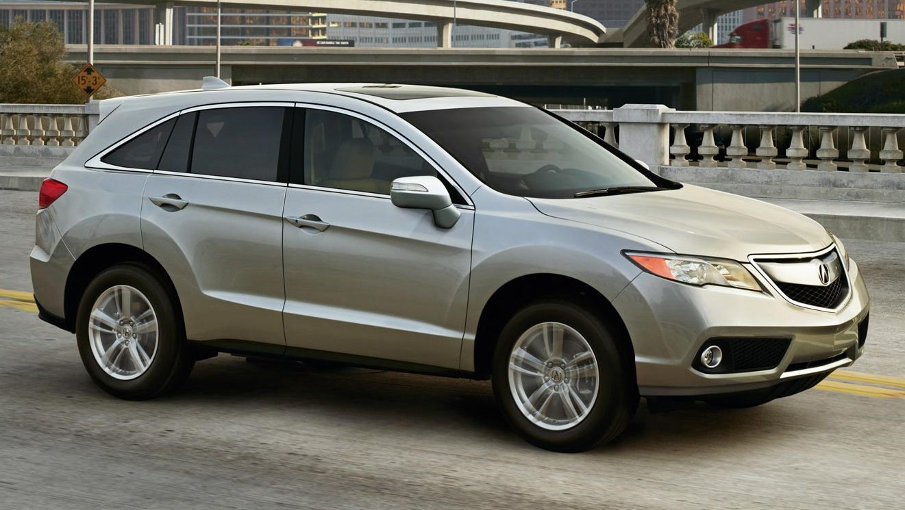 comparison acura rdx technology package 2015 vs acura rdx technology package 2016 suv drive. Black Bedroom Furniture Sets. Home Design Ideas