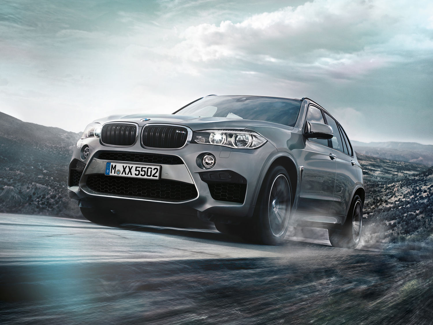 comparison bmw x5 m 2016 vs mercedes benz m class