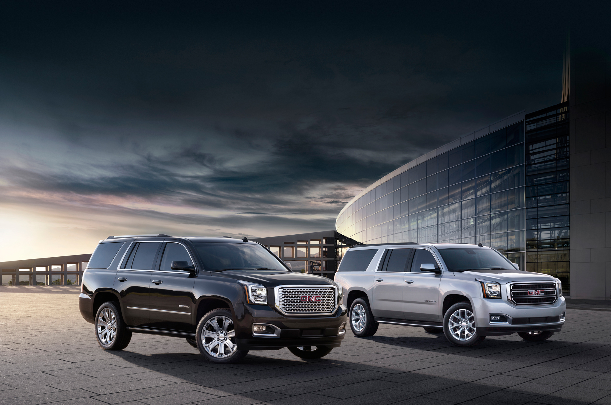 escalade tahoe denali forums chevy greenhybrid platinum vs gmc