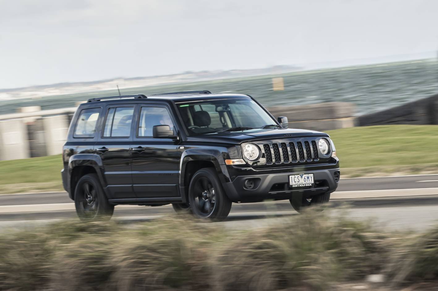 Jeep Patriot 2015 | SUV Drive
