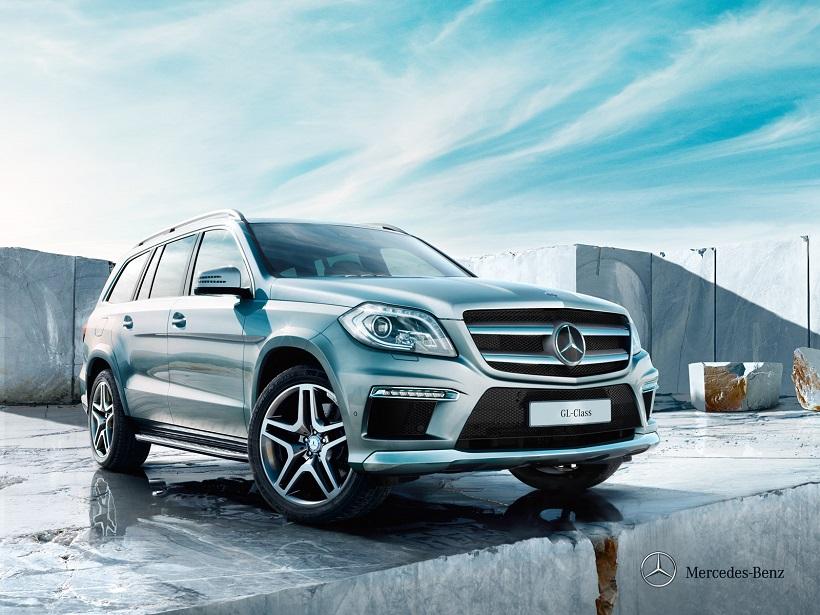 Mercedes benz gl class gl63amg 2015 suv drive for Mercedes benz gl 2015