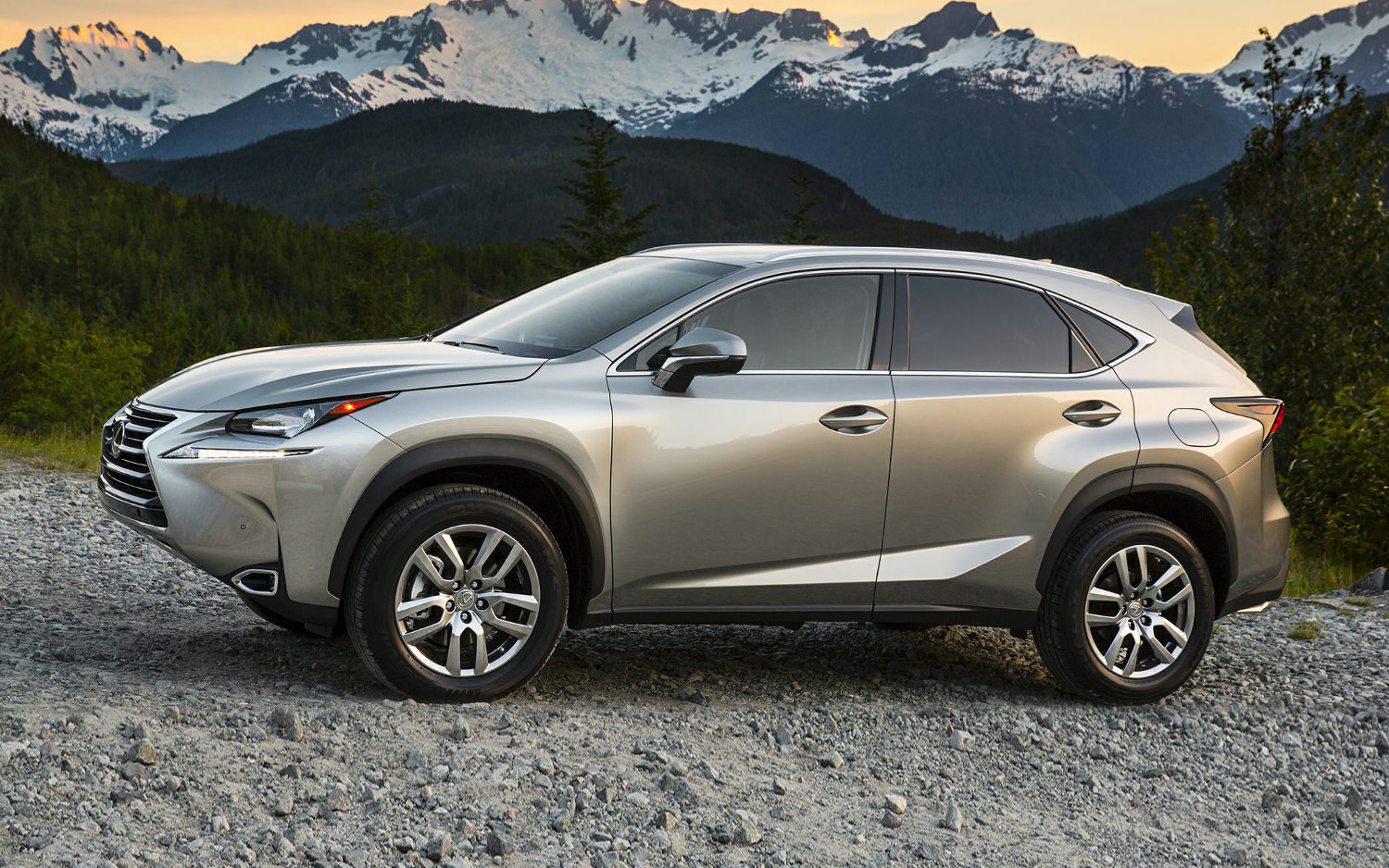 cars new platinum nx lexus series price overview start slideshow t