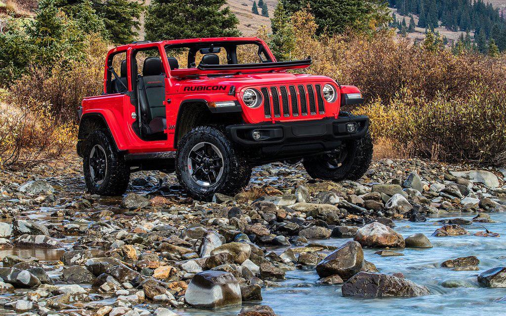 comparison jeep wrangler jk rubicon 2018 vs nissan pathfinder platinum 2018 suv drive. Black Bedroom Furniture Sets. Home Design Ideas