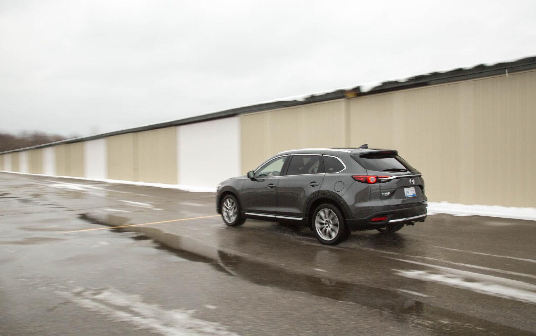 Comparison Ford Everest Titanium 2017 Vs Mazda Cx 9 Grand Timing Belt 1