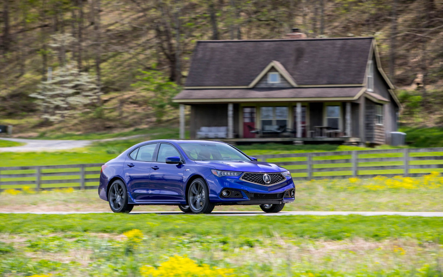 Comparison Mazda 6 Touring 2018 Vs Acura Tlx Technology Package 2018 Suv Drive