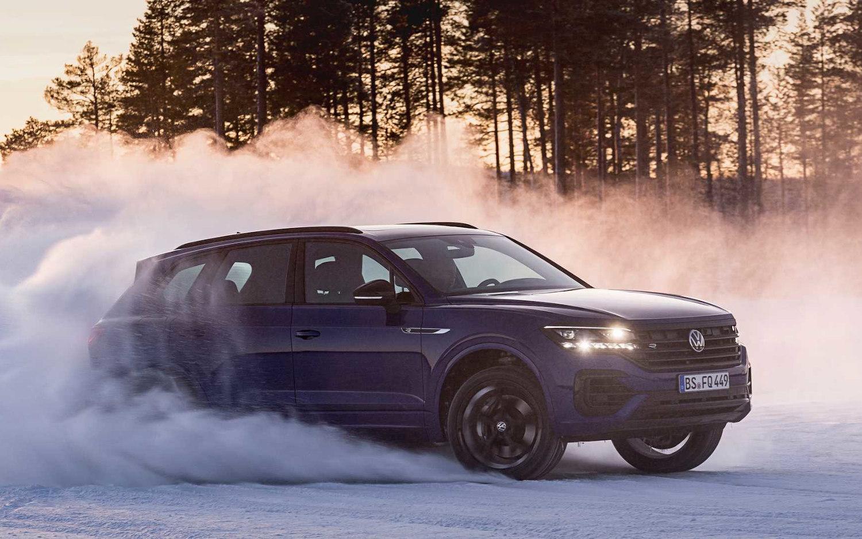 Comparison - Audi Q5 Prestige 45 TFSI quattro 2020 - vs ...