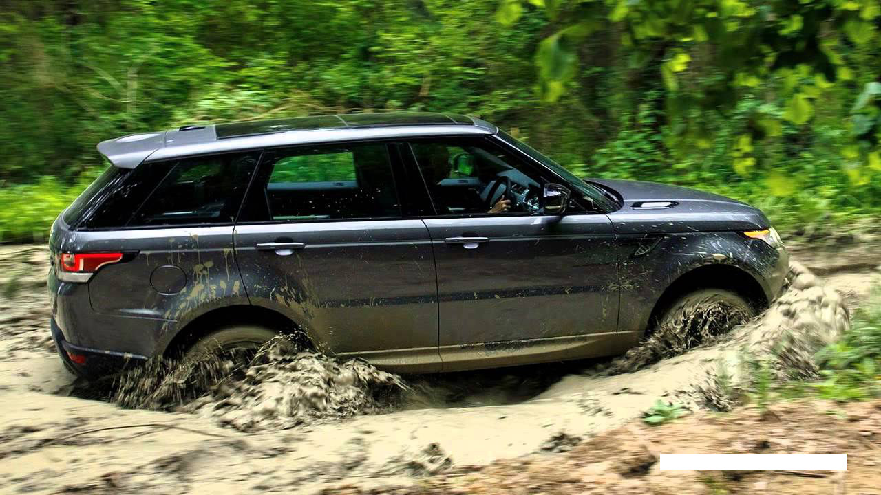 Comparison Land Rover Range Rover Sport Suv 2015 Vs