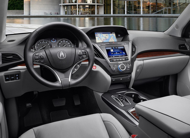 Comparison Acura Mdx Base 2016 Vs Ford Explorer Limited 2016 Suv Drive