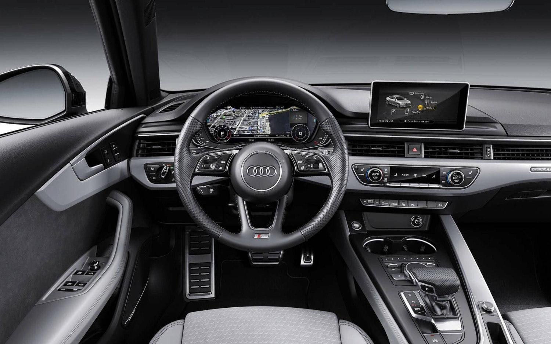 Comparison Audi A4 Avant 2019 Vs Audi Q5 Prestige Quattro 2019