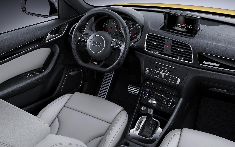 Comparison Volkswagen T Roc R Line 2018 Vs Audi Q3 Premium