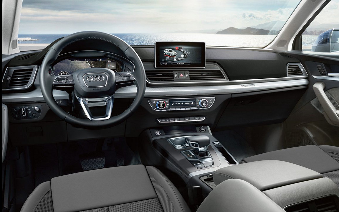 2017 audi q5 redesign interior future cars release date. Black Bedroom Furniture Sets. Home Design Ideas