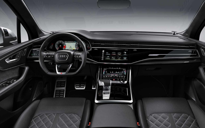 2020 Lincoln Nautilus Review Price Colors >> Comparison - Lincoln Nautilus Black Label 2020 - vs - Audi