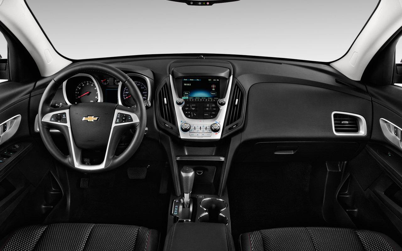 2017 Chevrolet Traverse Premier Interior Future Cars Release Date