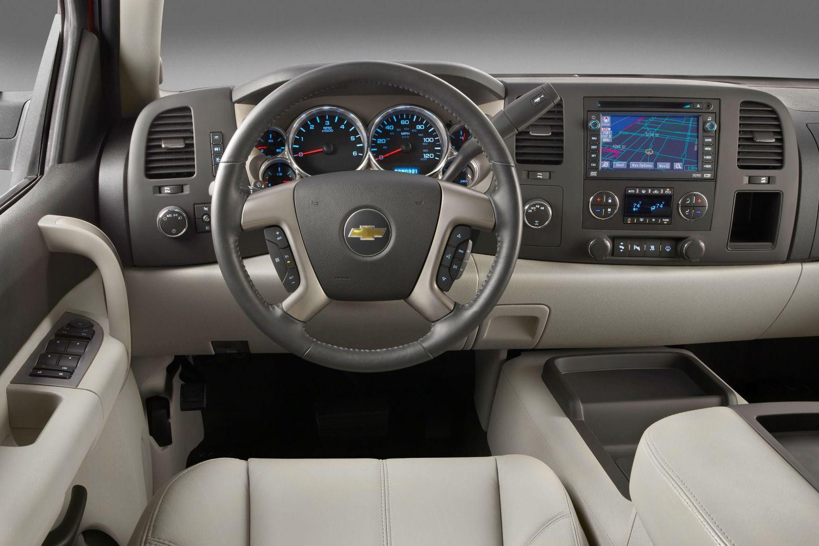 Chevrolet Silverado 3500hd Crew Cab Ltz 2015 Suv Drive