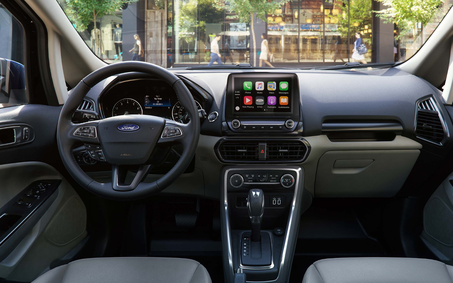 Image Result For Ford Ecosport Heated Seats