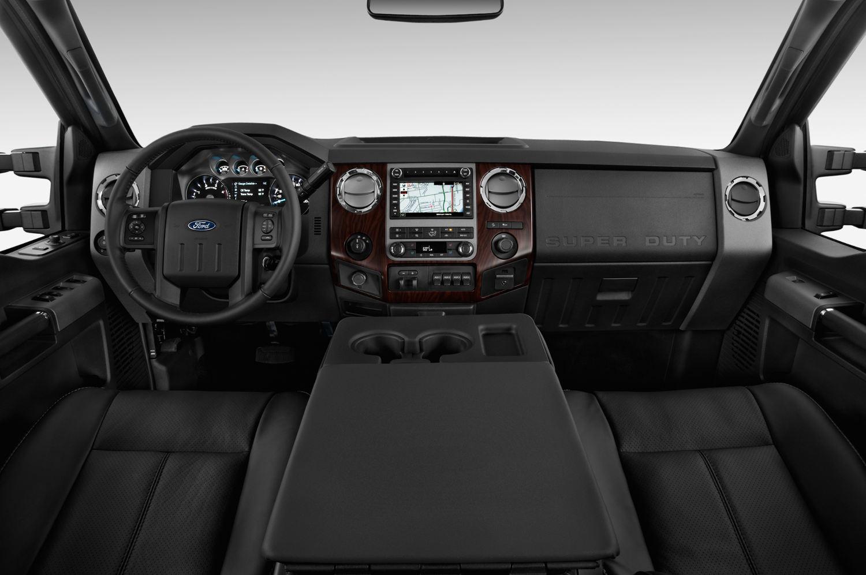 Ford F-350 Super Duty Crew Cab XL 2015 | SUV Drive