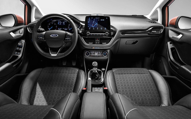Ford Focus Anium 2018 1
