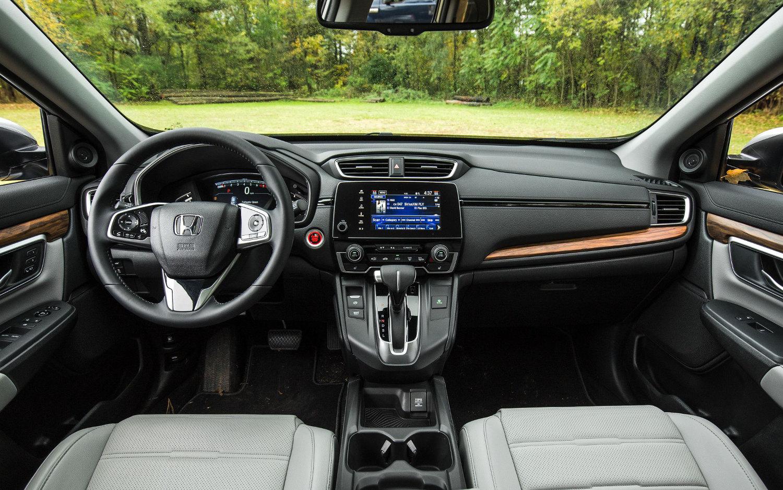 Comparison - Honda CR-V EX-L 2018 - vs - Ford Ecosport Titanium 2018 | SUV Drive