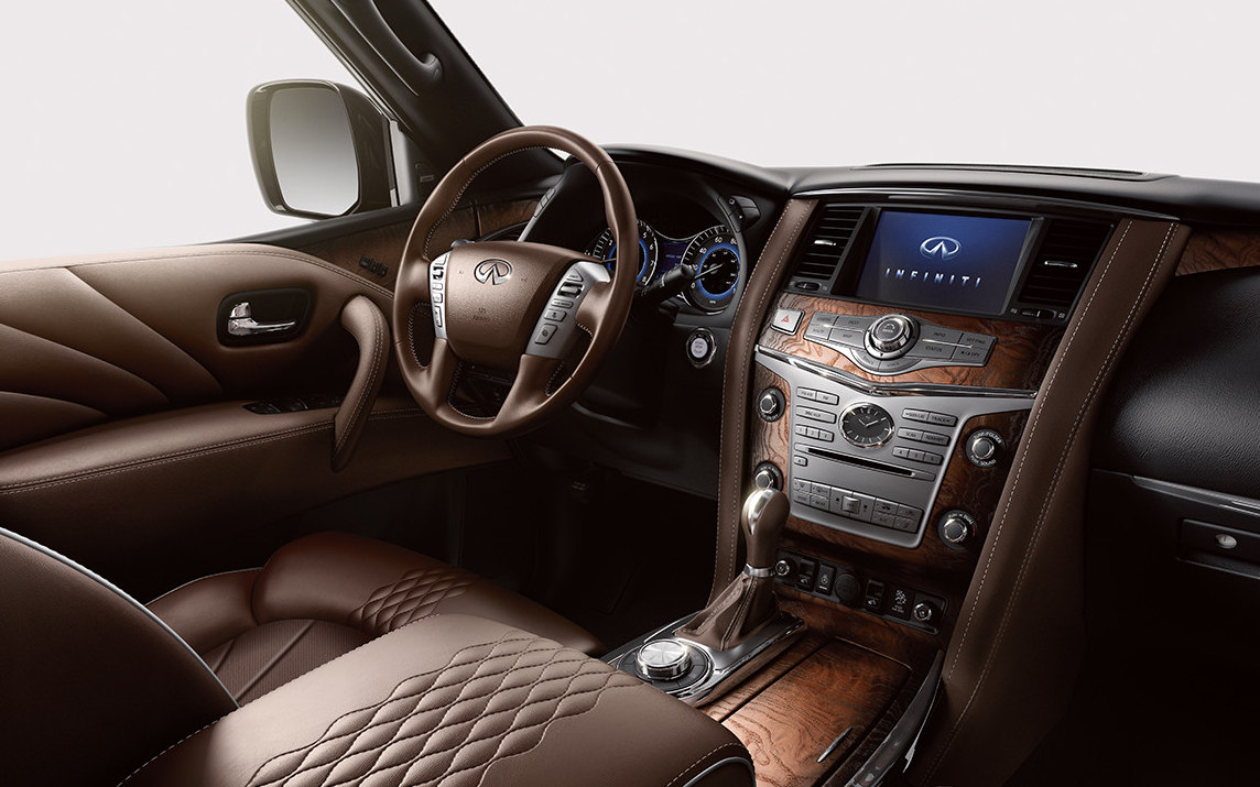 driver infiniti car photo and s test infinity price reviews original review