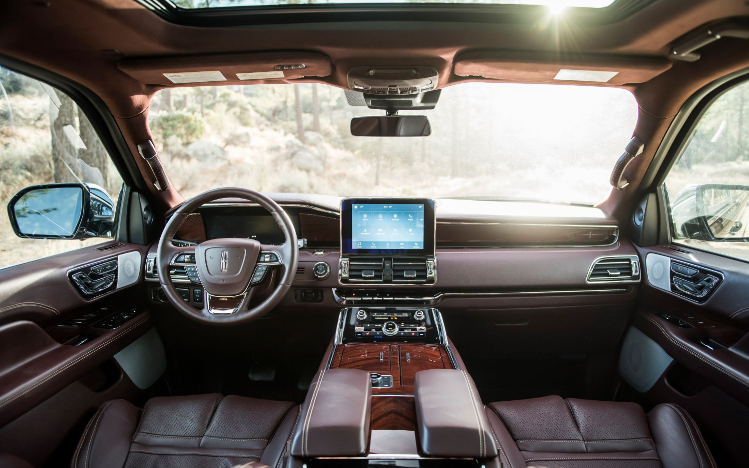 Dave Sinclair Lincoln >> lincoln navigator interior 2015 | Decoratingspecial.com