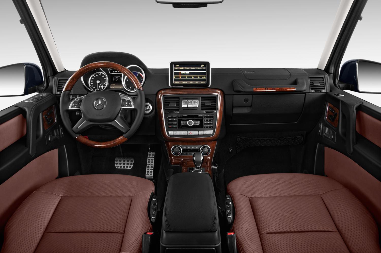 Mercedes benz g class g550 2015 suv drive for 2017 mercedes benz g550 interior
