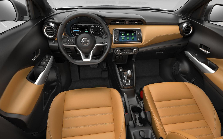 Comparison - Nissan Kicks SR 2018 - vs - Audi Q3 Premium ...