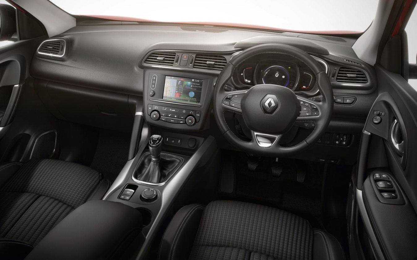 Comparison Toyota Chr 2018 Vs Renault Kadjar