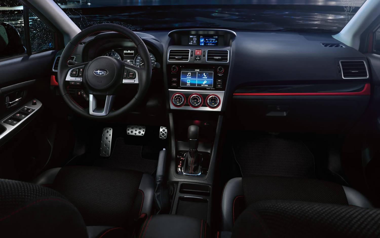 100 Subaru Exiga Interior Subaru Exiga Crossover7 Gets Rugged X Break Trim 2018 Toyota