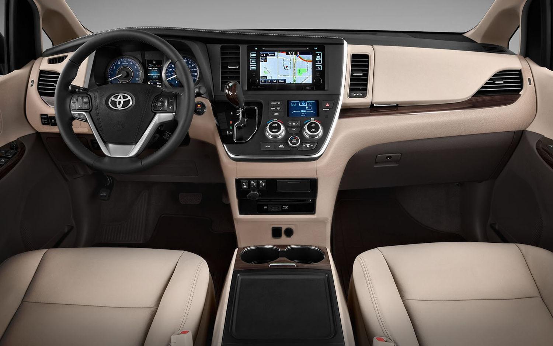 2017 Cadillac Escalade Esv Platinum Interior