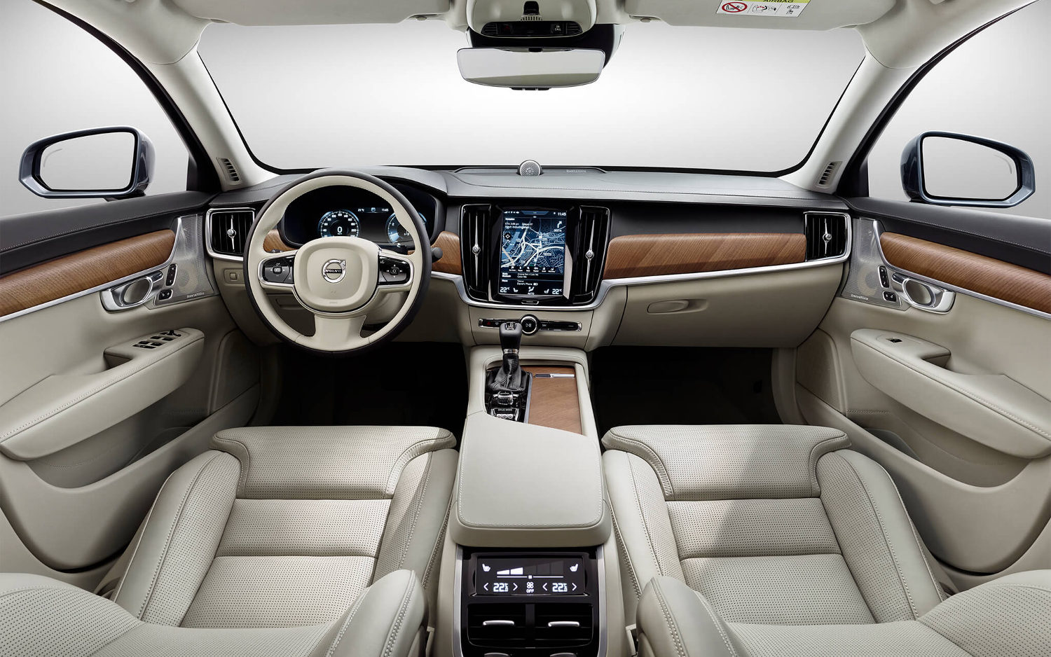 2017 Volvo Xc60 Dimensions Best New Cars For 2018