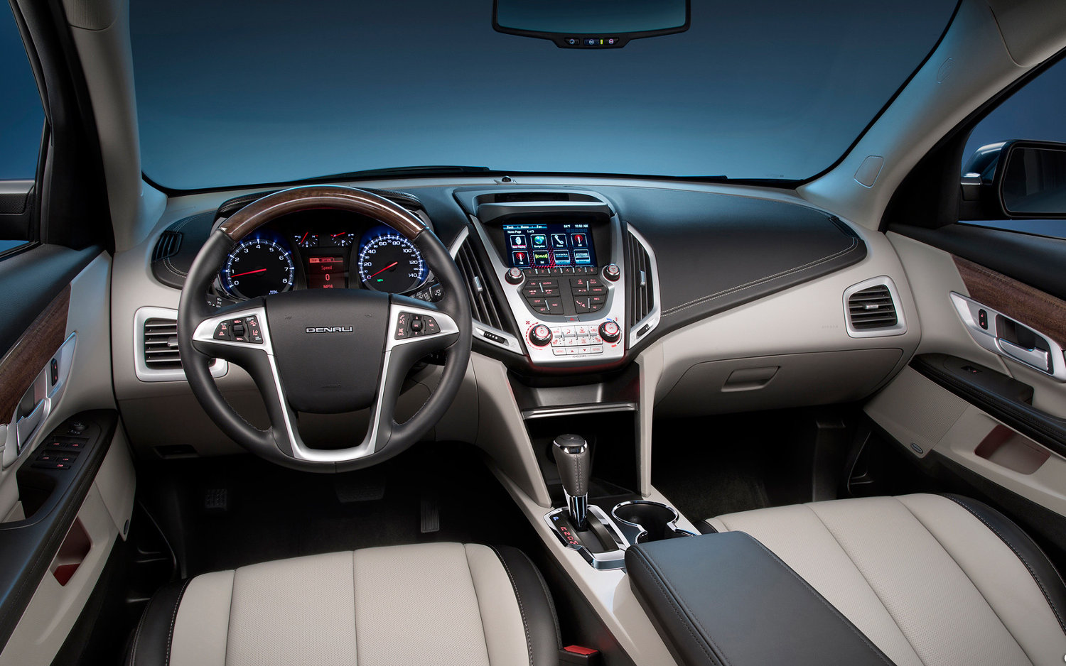 2017 Gmc Terrain Interior | Billingsblessingbags.org