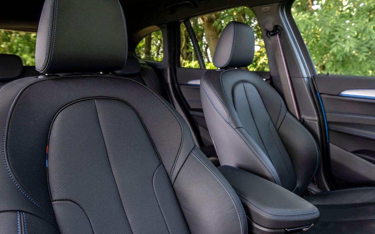 Bmw X1 Xdrive20i M Sport 2020 Suv Drive