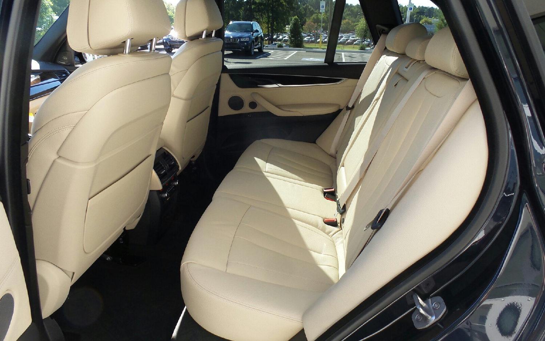 BMW X5 XDrive50i 2017