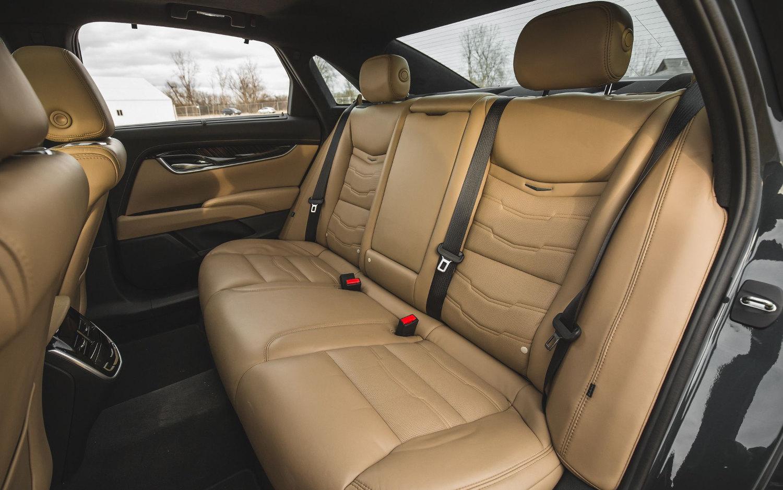 Comparison Hyundai Veloster N 2019 Vs Cadillac Xts