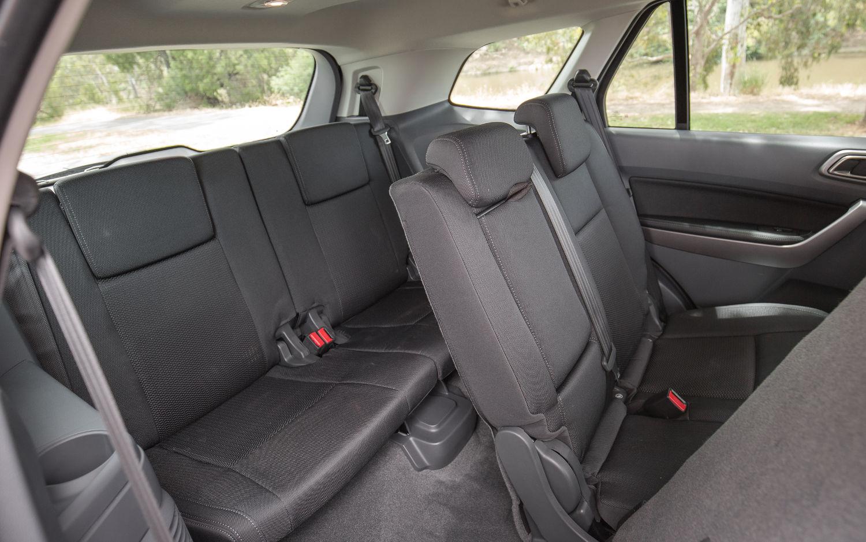 Comparison Ford Everest Titanium 2017 Vs Lexus Gx 460 Luxury Kia Sorento Captain Chairs 1
