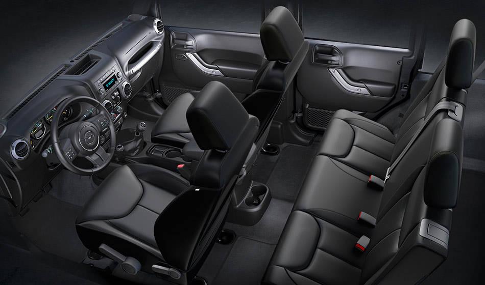 comparison jeep wrangler unlimited 2016 vs gmc. Black Bedroom Furniture Sets. Home Design Ideas