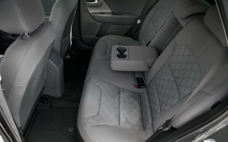 Kia Niro Plug In >> Kia Niro Hybrid 2017 | SUV Drive