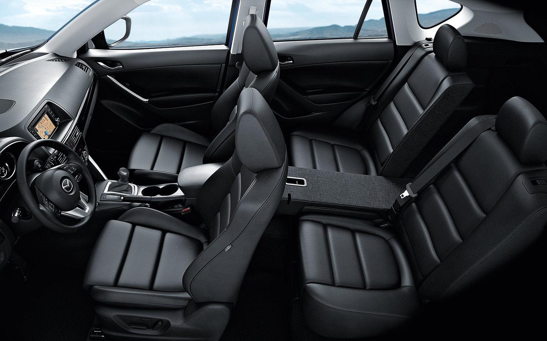 Comparison Mazda Cx 5 2016 Vs Kia Niro Hybrid 2017