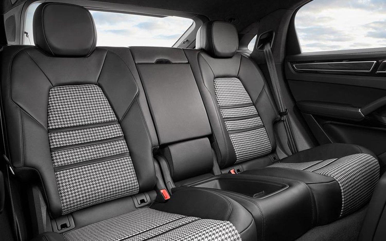 Comparison Porsche Cayenne Coupe 2020 Vs Mercedes Benz Eqc 2020 Suv Drive