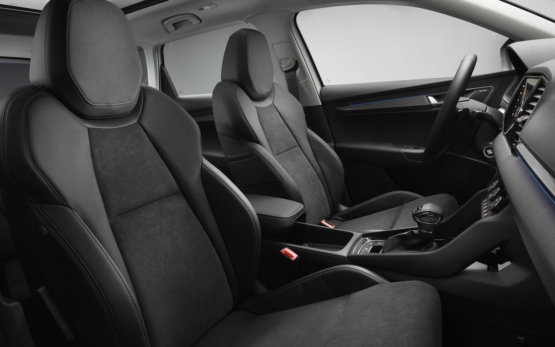 Skoda Karoq 4×4 2018 | SUV Drive