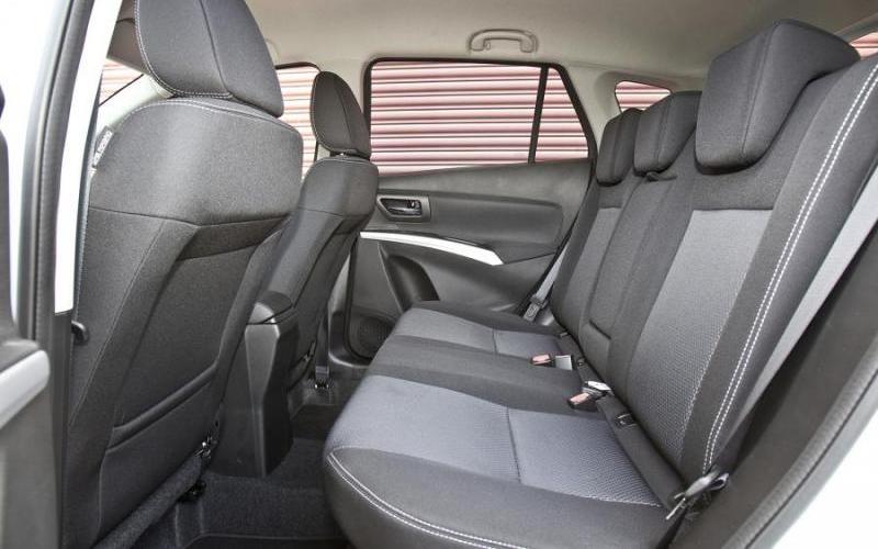Comparison Suzuki S Cross Turbo Prestige 2017 Vs Volkswagen T