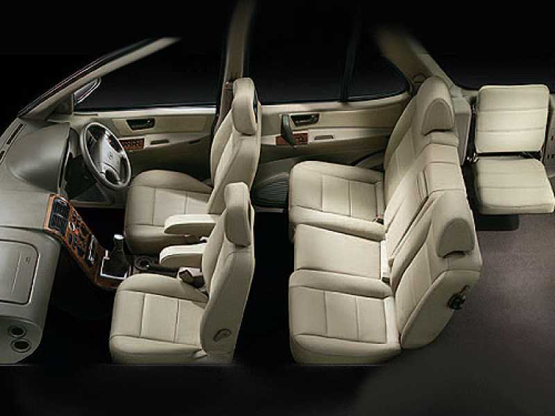 Tata Safari Dicor 2 2 Ex 4x2 2015 Suv Drive
