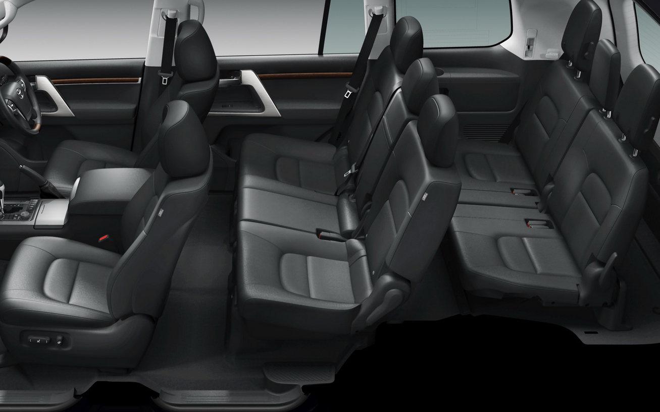 Comparison Toyota Land Cruiser Prado 2015 Vs Toyota Land Cruiser Prado Gx 2017 Suv Drive