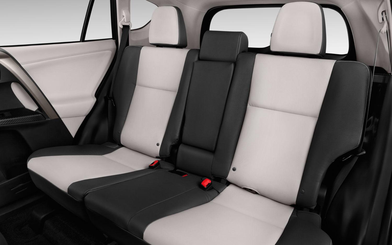 Toyota Rav4 Suv 2015 Suv Drive